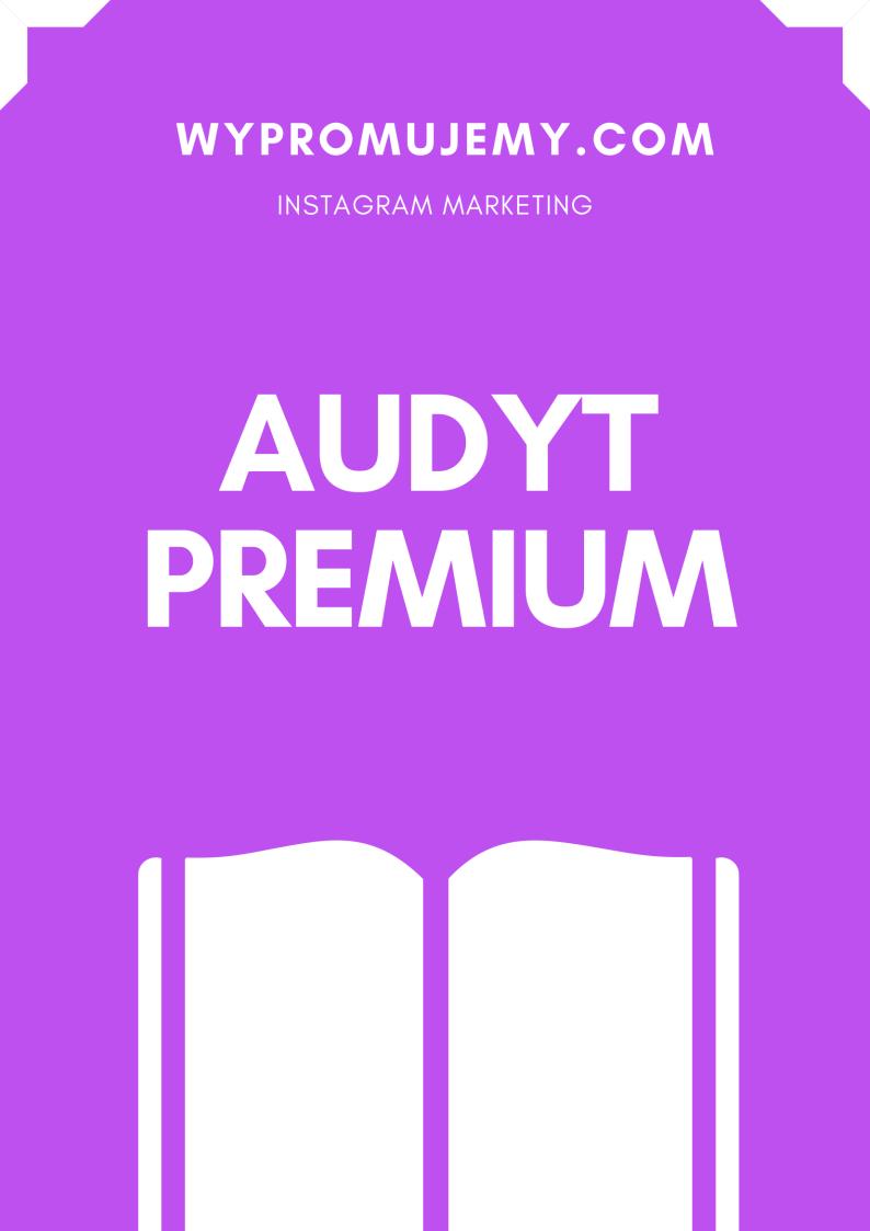 Audyt-profilu-premium-promowanie-instagrama-wypromujemy.com